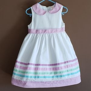 Gymboree Easter Dress Size 3T